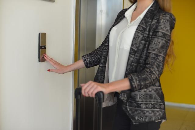 【エレベーター】に関するビジネスマナー