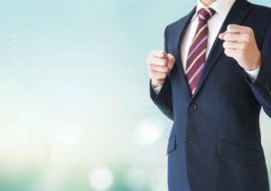 【姿勢】に関するビジネスマナー